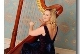Rhian Morgan - Harpist Wales