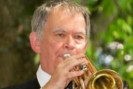 Bill Riley - Trumpeter Montreal, Quebec