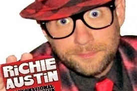 Richie Austin - Comedy Cabaret Magician east sussex, South East