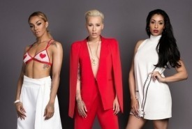 Stooshe - Acoustic Guitarist / Vocalist London