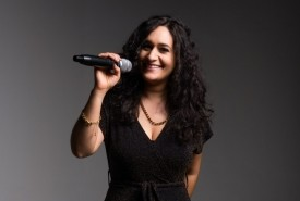 Micki Consiglio - Female Vocalist (Solo, Duo or band) - Female Singer St Helens, North West England