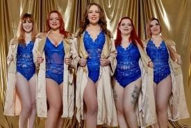 Ruby's De Luxe Burlesque - Other Dance Performer Nottingham, East Midlands