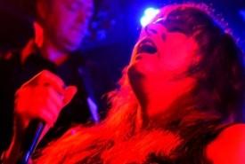 Cheryl Scott - Female Singer Kilmarnock, Scotland