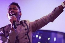Singer. TonyJ - Male Singer Western Cape