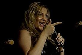 Sarah Jayne  - Female Singer