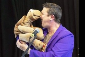 Scotty Lee - Comedy Cabaret Magician Lanark, Scotland