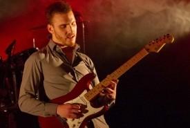Marco Fresi - Electric Guitarist London, London
