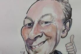 Doodleme2 Caricatures - Caricaturist Edinburgh, Scotland