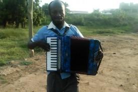 heaven sound - African Band Ghana, Ghana