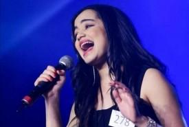 Brittney Jeptha  - Wedding Singer Cape Town, Western Cape