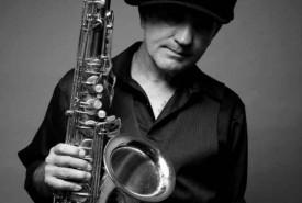 Bob Crail  - Saxophonist Santa Monica, California