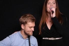 Sarah and Ben Duo - Acoustic Guitarist / Vocalist