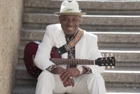 TonyG Copeland -  Maze featuring Frankie Beverly Tribute - Other Band / Group Houston, Texas