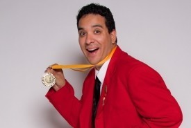 Chris Lopez - Children's / Kid's Magician Minneapolis, Minnesota