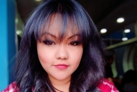 Kim kimi - Female Singer Bangalore, India