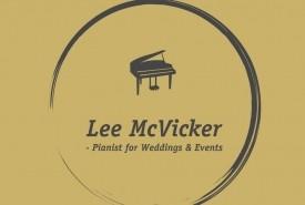 Lee McVicker - Pianist / Keyboardist Belfast, Northern Ireland