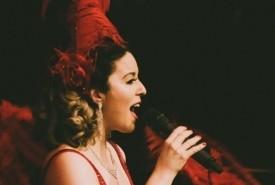 Louise Bernadette - Female Singer Clapham, London