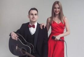 Anton & Katerina - Acoustic Band