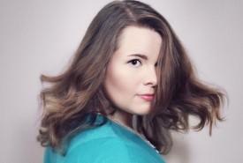 Riitta Piirainen - Pianist / Singer
