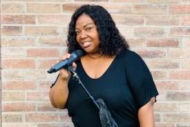 Brenda Guy The One Woman Show - Female Singer Houston, Texas