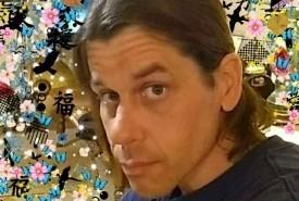 Andrew Michael King - Drummer Dalton, Georgia