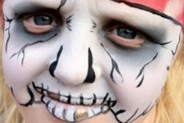 Crazy Faces by Jo - Face Painter South East