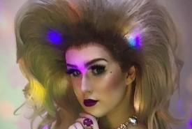 Natasha Von Spirit - Drag Queen Act Liverpool, North of England