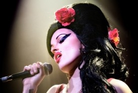 Emma Wright - Amy Winehouse Tribute Act Blackpool, North West England