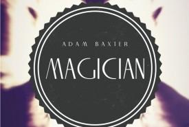 Adam Baxter - Close-up Magician York, Yorkshire and the Humber