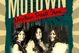 Motown Devotions Tribute Show - Female Singer Birmingham, West Midlands