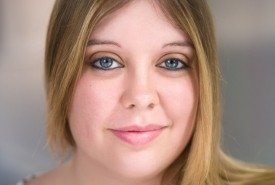 Emily Jardine - Voice Over Artist Greenhithe, South East