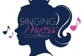 Singing Princess Company - Costumed Character