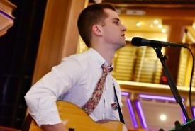 Jack Ryan - Guitar Singer Stamford, Connecticut