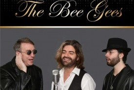 Bee Gees tribute - 70s Tribute Band
