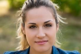 Myriam Cavalli - Female Singer Ealing, London
