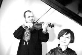 AURELIANO DUO - Duo Ukraine, Ukraine
