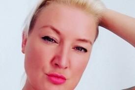 Helen Dickinson  - Nightclub DJ Ibiza, Spain