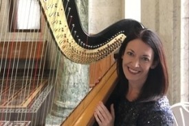 Devon Carpenter - Harpist Jacksonville, Illinois