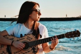 Brianna Musco - Acoustic Guitarist / Vocalist US, New Jersey