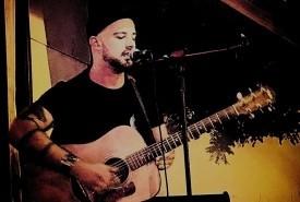 Kyle Harris - Guitar Singer
