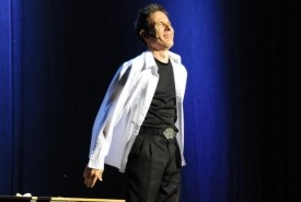 Tim Ellis - Stage Illusionist Melbourne, Victoria