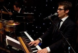Scott Bramley - Pianist / Singer London, London