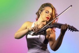 Razzvio - Violinist Monterey, California