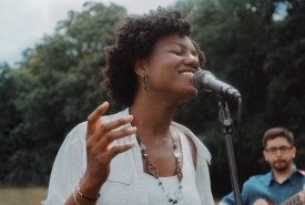 Roni Smith - Female Singer South Harrow, London