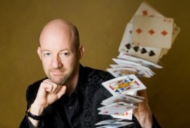 Ian Souch - Close-up Magician