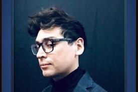 Marco Munoz Hervia - Pianist / Keyboardist Chile/Santiago, Chile