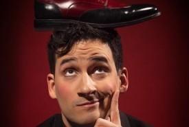 Rubén Vilagrand - Comedy Cabaret Magician