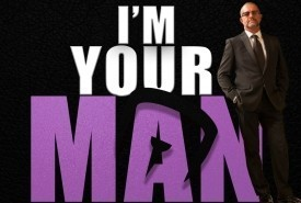 I'm Your Man - George Michael Tribute Show - George Michael Tribute Act