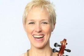 Renae Truex - Violinist Nashville, Tennessee