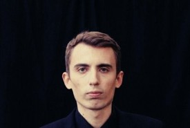 Oleksandr Melnychenko - Violinist Kherson, Ukraine